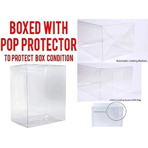 Funko Pop! Marvel X-men: Deadpool Parody - Sexy Deadpool Vinyl Figure (Bundled with Pop Box Protector Case)