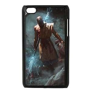 Diablo iPod Touch 4 Case Black 218y-914591