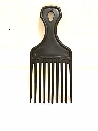 Long Handled Hair Comb