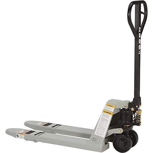 Strongway Mini Pallet Jack — 2000-Lb. Capacity
