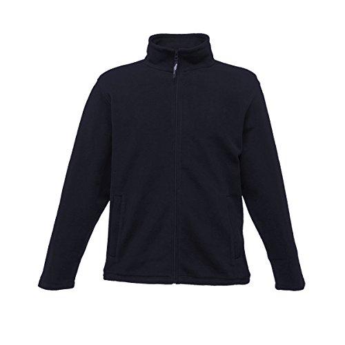 Micropile Cappuccio In nbsp;giacca E Con Uomo Da Dark nbsp;– Giacca Navy Regatta Zip vgxq4wfX4