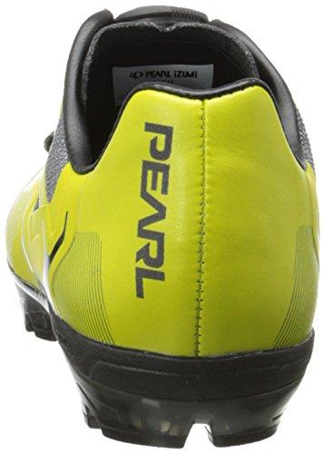 Pearl Izumi X-Project 2.0 MTB Fahrrad Schuhe gelb/grau 2016