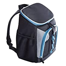 Lunch Bag Insulation Insulated Cooler Backpack Durable Multi-Functional Travel Picnic Delivery Package Lunch Refreshment Ice Backpack for Men Women Students Picnic Travel
