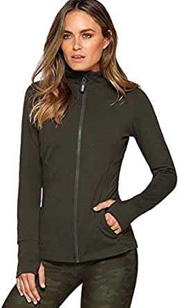 Lorna Jane Women's Endurance Active Zip