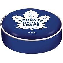 Holland Bar Stool NHL Toronto Maple Leafs Bar Stool Seat Cover