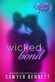 Wicked Bond (The Wicked Horse Series Book 5) (English Edition)
