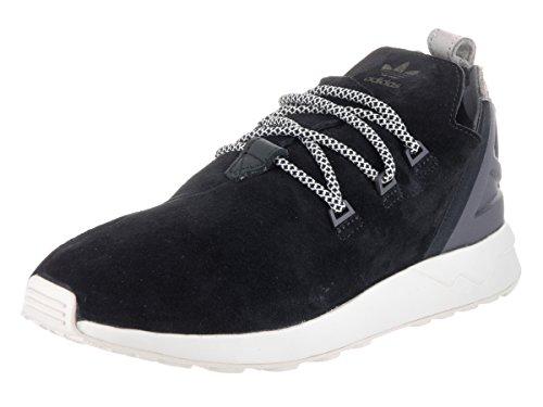 Chaussure De Cnoir Zx Flux X D'adidas Les Ftwwht SaPqOFw