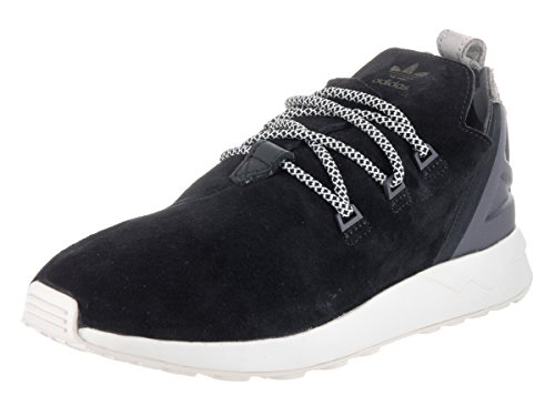 Adidas Mens Zx Flusso Adv X Corsa Calzature Nere