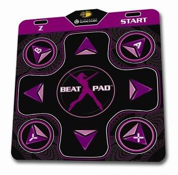 Mad Catz MC Groovz DDR Non-Slip Beat Pads