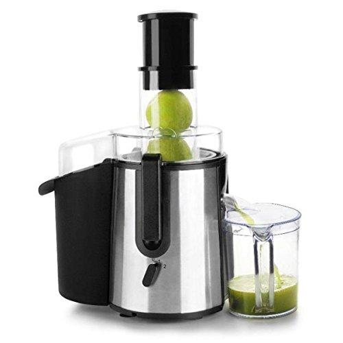 Licuadora de frutas y verduras - 850w - uso profesional y ...