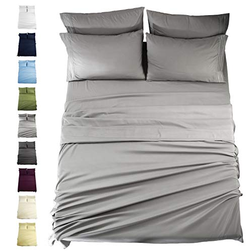 EASELAND Sheet & Pillowcase Sets
