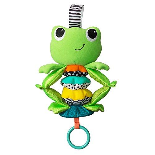 Infantino Hug & Tug Musical, Frog
