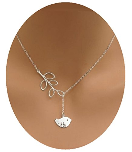 Peace And Dove Necklace - 7
