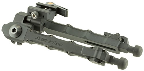 Accu-Tac SR-5 Small Rifle Quick Detach Bipod