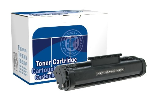 - Dataproducts DPC06P Remanufactured Toner Cartridge Replacement for HP C3906A