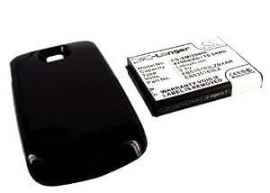 BATTERY 3.7V For Samsung EB535163LZ, EB535163LA, Galaxy Stellar 4G +FREE Power Bank (2600mAh)