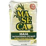 Maseca Instant Corn Masa Flour 70 OZ (2kg)