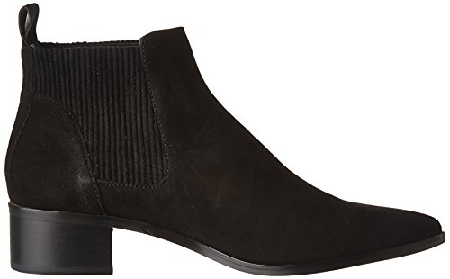 Dolce Vita Kvinnor Macie Mode Boot Onyx Mocka
