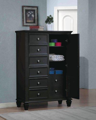 Coaster Home Furnishings Transitional Adjustable