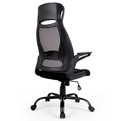 41anqSMTtWL - BERLMAN-High-Back-Mesh-Office-Chair-with-Adjustable-Armrest-Swivel-Task-Desk-Chair-Computer-Chair