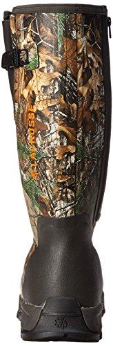 LACROSSE RTXT Men's Boot 18 Hunting SZ Brown Alphaburly Green Pro 1000 X6XwrqH