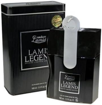 Creation Lamis Requests Black 3.3Oz Eau