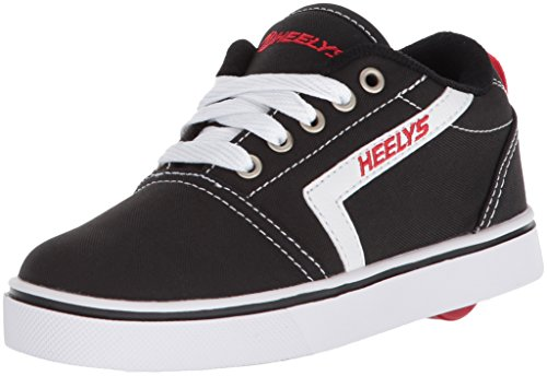 Expert choice for heelys launch. 2.0 kids skate shoe