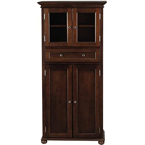 freestanding tall bathroom cabinet bathroom storage cabinets 18433