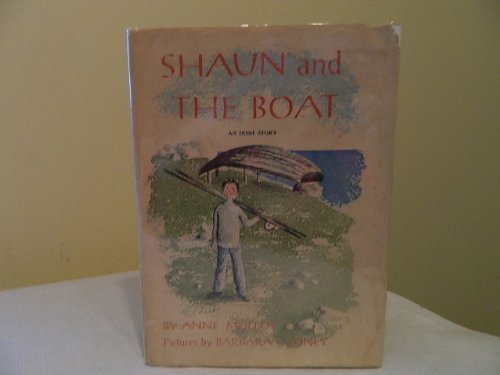 Shaun and the boat