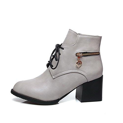 Allhqfashion Chaussures À Talons Hauts Pour Femmes