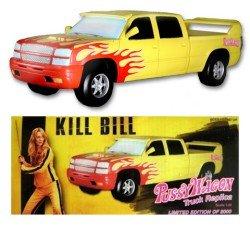 - Pussy Wagon Truck Replica - Kill Bill - Neca