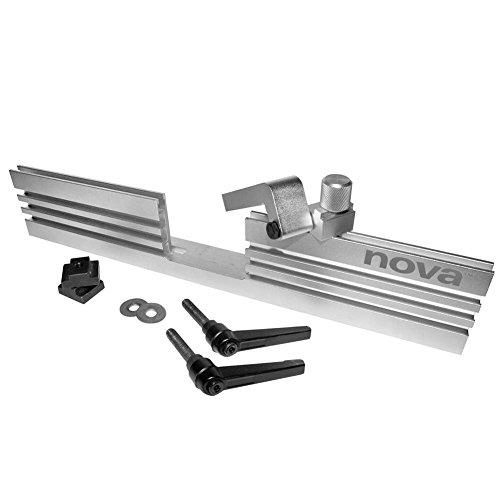 NOVA 9037 Fence Accessory for The Voyager DVR Drill Press