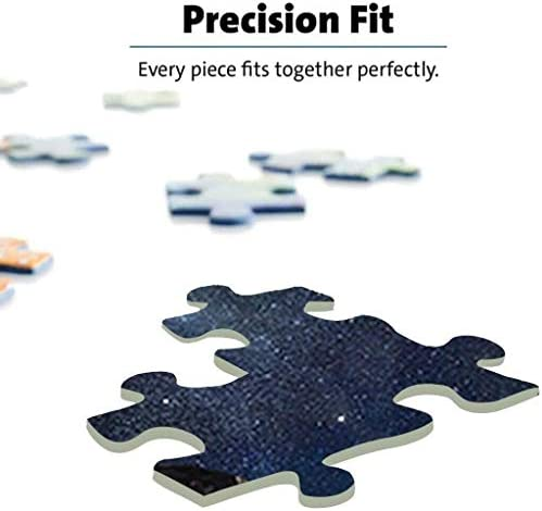 PNFP Puzzle 1000Pcs Puzzle For Adults,Landscape Pattern Puzzle Children Creative Toy Kids Holiday Puzzle Toy Puzzle Personalized Gift