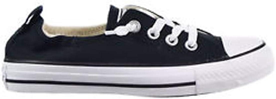 Converse Chuck Taylor All Star Core Ox, Chaussures mixtes - Noir - Noir , 35-36 M EU / 5 M US EU