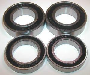 Bearing Zipp Wheels - Zipp Wheels Bearing 202/303/404/606/808 Cartridge Ball Bearings VXB Brand (Set of 4)