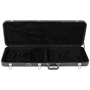 chromacast cc ehc electric guitar hard case musical instruments. Black Bedroom Furniture Sets. Home Design Ideas