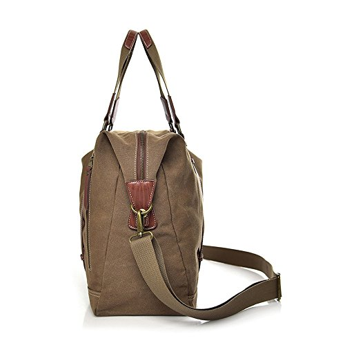 Canvas Crazy Bag Travel Outdoor Horse Business Short Hand Leisure With Xuanbao And Sdtwxqtp