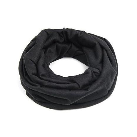 Gleader 3 in 1 Maschera sciarpa cappello scaldacollo portezione per viso  collo naso Sport motocilismo sci 4b93ac4b1b29