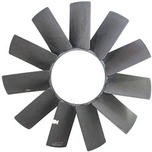 (Topaz 11521712110 Radiator Cooling Fan Blade for BMW E31 E32 E34 E38 E39)