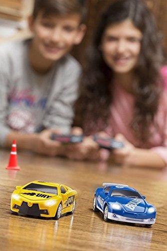 51C13W6uzNL Pocket Racers Micro Rc- Assorted colors