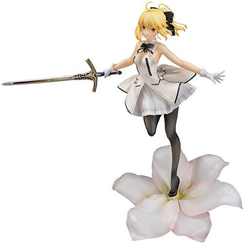 セイバー/アルトリア・ペンドラゴン〔リリィ〕 「Fate/Grand Order」 1/7 ABS&PVC製塗装済み完成品の商品画像