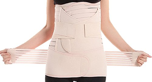 ieasysexy-3-in-1-women-postnatal-pregnancy-abdomen-support-girdle-belt