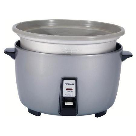 panasonic 23 cup rice cooker - 7