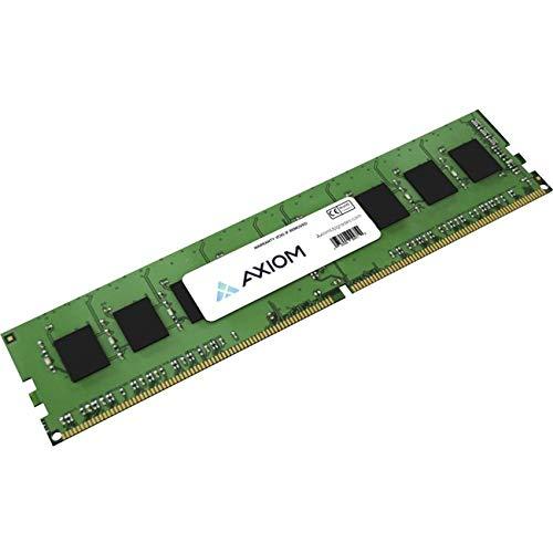 Axiom 4GB DDR4-2400 UDIMM - AX42400N17Z/4G - Gtx 260 Sli