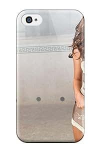 Timothy Buck Balls's Shop Lovers Gifts Unique Design Iphone 4/4s Durable Tpu Case Cover Alyssa Miller 6067521K83060989