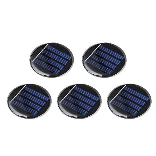 round solar panel - 6