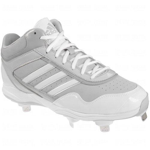 Adidas Excelsior Pro Mens Metal Mid-Top Baseball Cleats 11.5 THWVp92xk