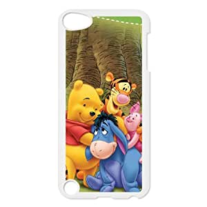 Eeyore for Ipod Touch 5 Phone Case Cover E6875