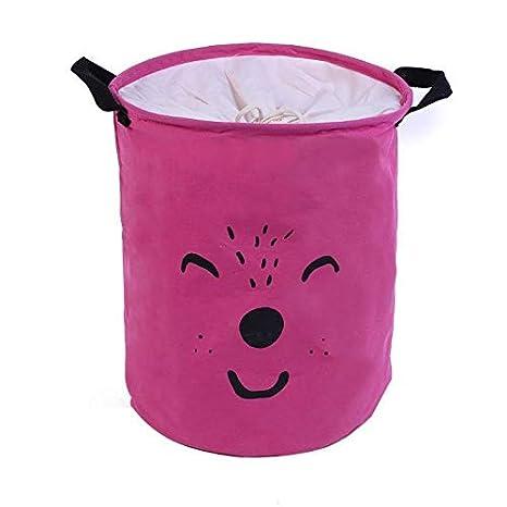 Amazon com: ZHAOLV Laundry Basket Storage Basket