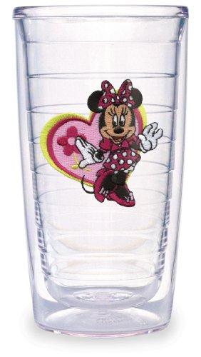 Tervis Tumbler Disney Minnie Mouse 16 Oz Tumbler